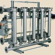 Фильтровальное оборудование для нефтепродуктов фото