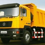 Доставка грузов самосвалом по Киеву и области. фото