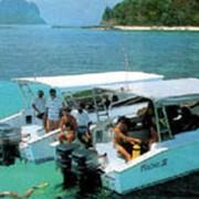 Экскурсия по заливу Пханг Нга фото