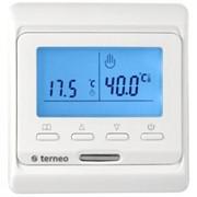 Термостат комнатный terneo pro* 16A фото