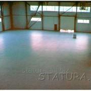 Тексил — краска для бетонных полов, износостойкая краска для бетона. фото