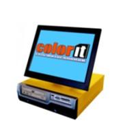Фильм процессор FP-10 Процессоры проявки фотоформ фото