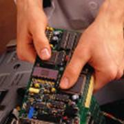 Услуги по ремонту и техническому обслуживанию автоматизированных систем управления фото