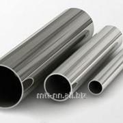 Труба алюминиевая 40x4 по ГОСТу 18482-79, марка АД35 фото