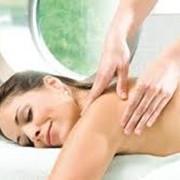 Косметический массаж фото