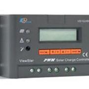 Контроллер заряда epsolar vs4524bn, 45a 12/24в, ар. 223722551 фото