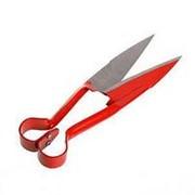 Ножницы для стрижки овец, красные (373)/60/ фото
