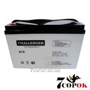 Батарея аккумуляторная Challenger A12-90 фото