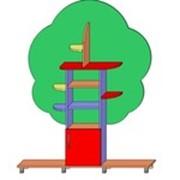 Игровой модуль Деревце фото