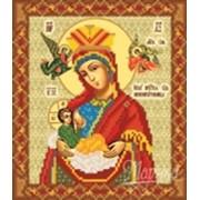 Икона Божьей Матери Млекопитательница фото