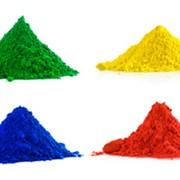 Покрытие порошковыми красками все цвета RALа фото