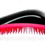 Расческа для волос Dessata Original Black-Fuchsia фото