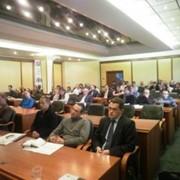 Организация конференций, семинаров и др. мероприятия фото