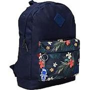 Городской рюкзак Bagland Молодежный W/R 00533662 7 фото
