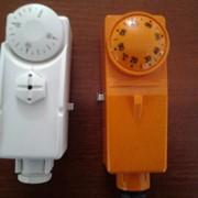 Терморегулятор накладной фото