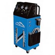 UZM13220 TROMMELBERG Установка для замены трансмиссионной жидкости фото