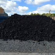 Продажа бурого угля со склада в Щучине!!! фото