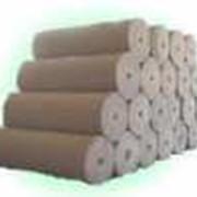 Сырье для производства салфеток, бумажных полотенец и туалетной бумаги из макулатуры фото