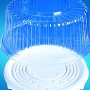 Упаковка для торта ИП-230 /1 К+Д фото