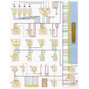 Системы управления для предприятий металлургической и горно-добывающей промышленности фото