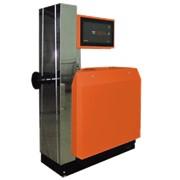 Оборудование для автозаправок АЗС И НЕФТЕБАЗ Колонки топливораздаточные Шельф 100 1 КЕД-700-0,25-1-1 фото