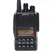 Профессиональная радиостанция Аргут А-54 фото