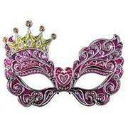 Карнавальная маска Принцесса фото