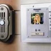 Видеодомофоны. Установка, продажа, гарантийное и сервисное обслуживание. Черновцы фото