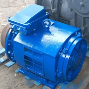 Эл.двигатель 4АН-200 фото