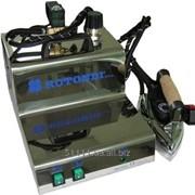 Парогенератор промышленный заливного типа Rotondi Mini-3 inox фото