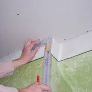 Укрепление потолков, проемов, оконных, дверных фундаментов фото
