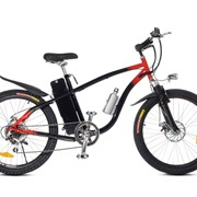 Электровелосипед FLYGEAR 312 фото