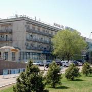Гостиница Аксункар фото