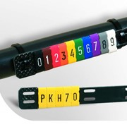 Системы маркировки электрооборудования Partex Marking Systems фото