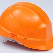 Каска защитная модель ЛУЧ фото