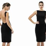 Платье Back фото