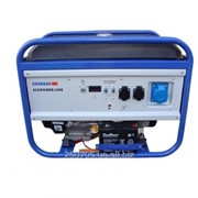 Бензиновый генератор Endress ESE 6000 BS ES с АВР (АТ-50ECO UNIV.), арт.707 фото