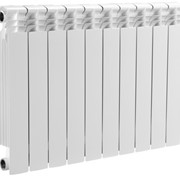 Радиатор HEATEQ HRB500-10 фото