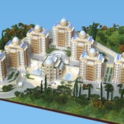 Градостроительные проекты фото
