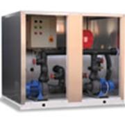 Гидромодули для чиллеров HPT фото