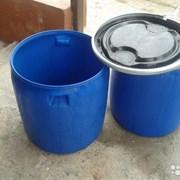 бочка пластиковая 150 литров фото