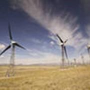 Энергетика ветра фото
