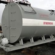 Топливомаслоустановка ТМУ-10,25,50 фото