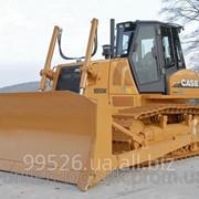 Новый Бульдозер CASE 1850K LT .. 21 тонна 2013 год фото