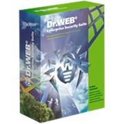 Комплекты Dr.Web для школ, лицеев, гимназий 50ПК/1 год фото