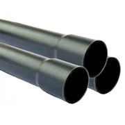 Труба клеевая ПВХ раструбная Aquaviva 10atm d63 мм фото