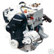 Дизельная электростанция-Europower EPS163DE фото