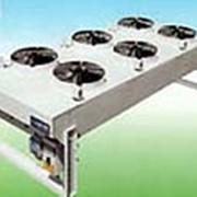 Воздухоохладители гликолевые фото