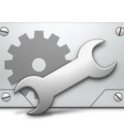 Обслуживание и ремонт промышленного оборудования фото