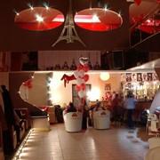 День рождения в Мон кафе фото